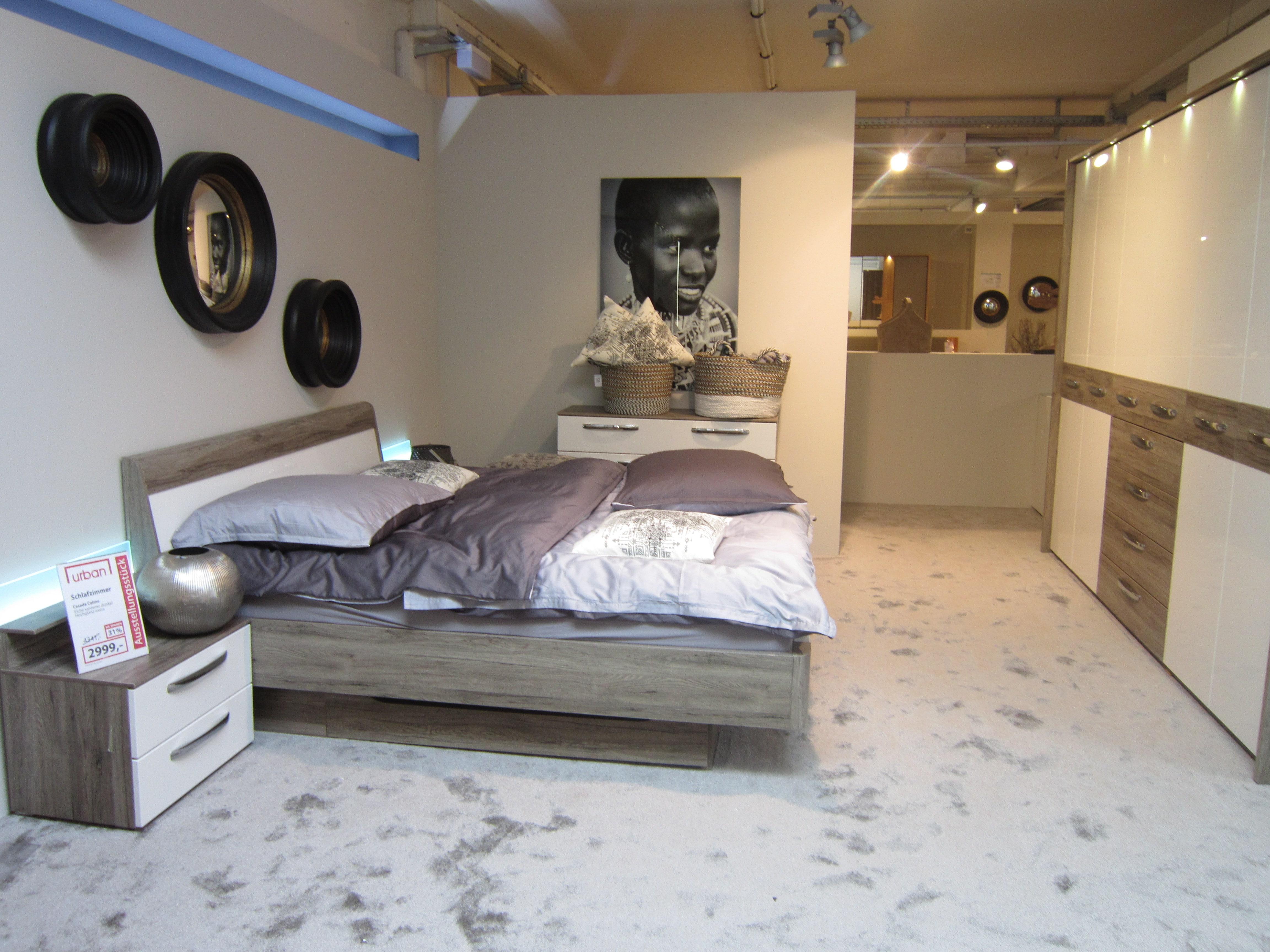 Schlafzimmer Casada Calmo