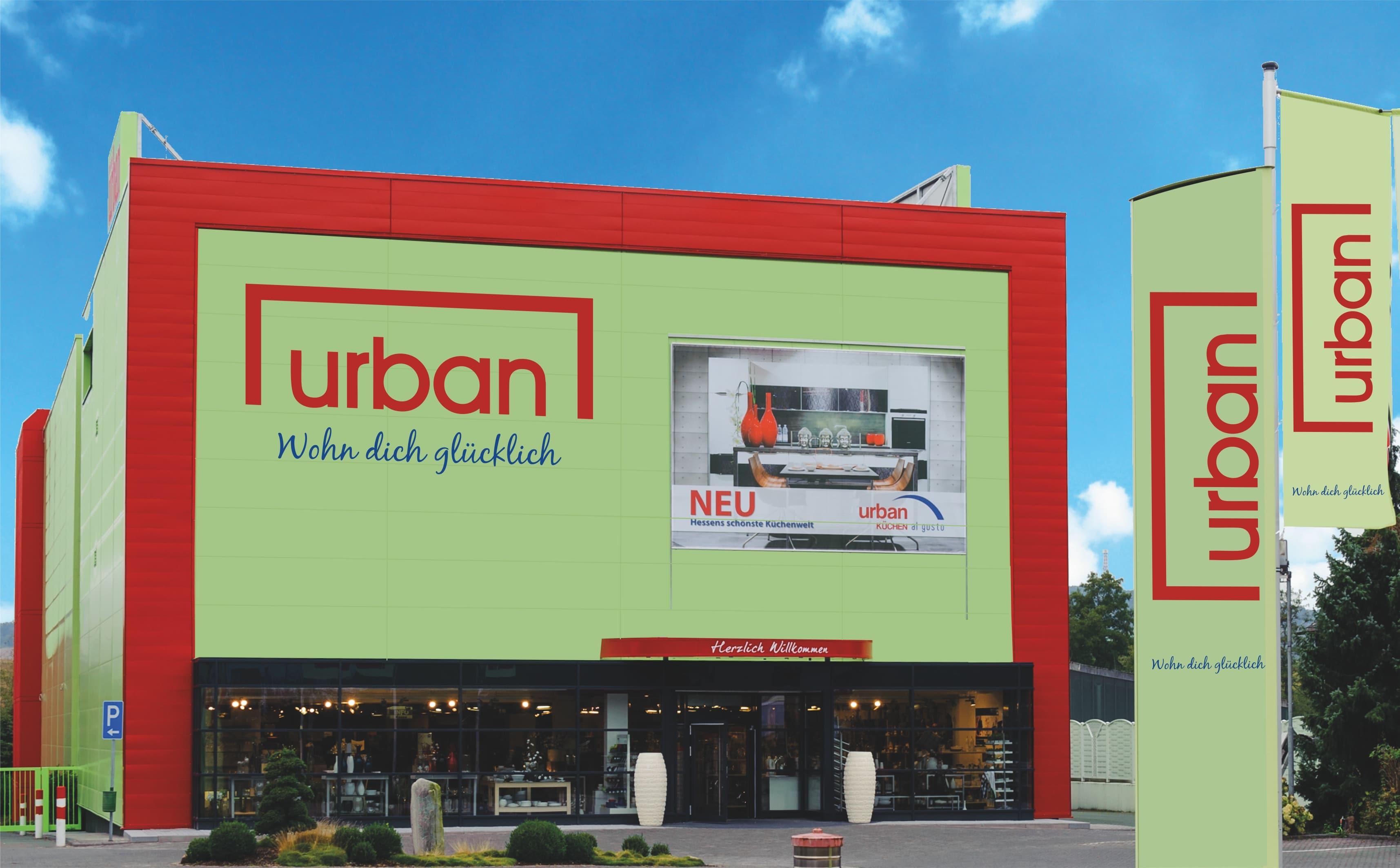 Wir Laden Zum Verkaufsoffenen Sonntag Ein Möbel Urban
