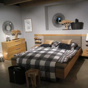 Schlafzimmer Casada Calmo - Möbel Urban
