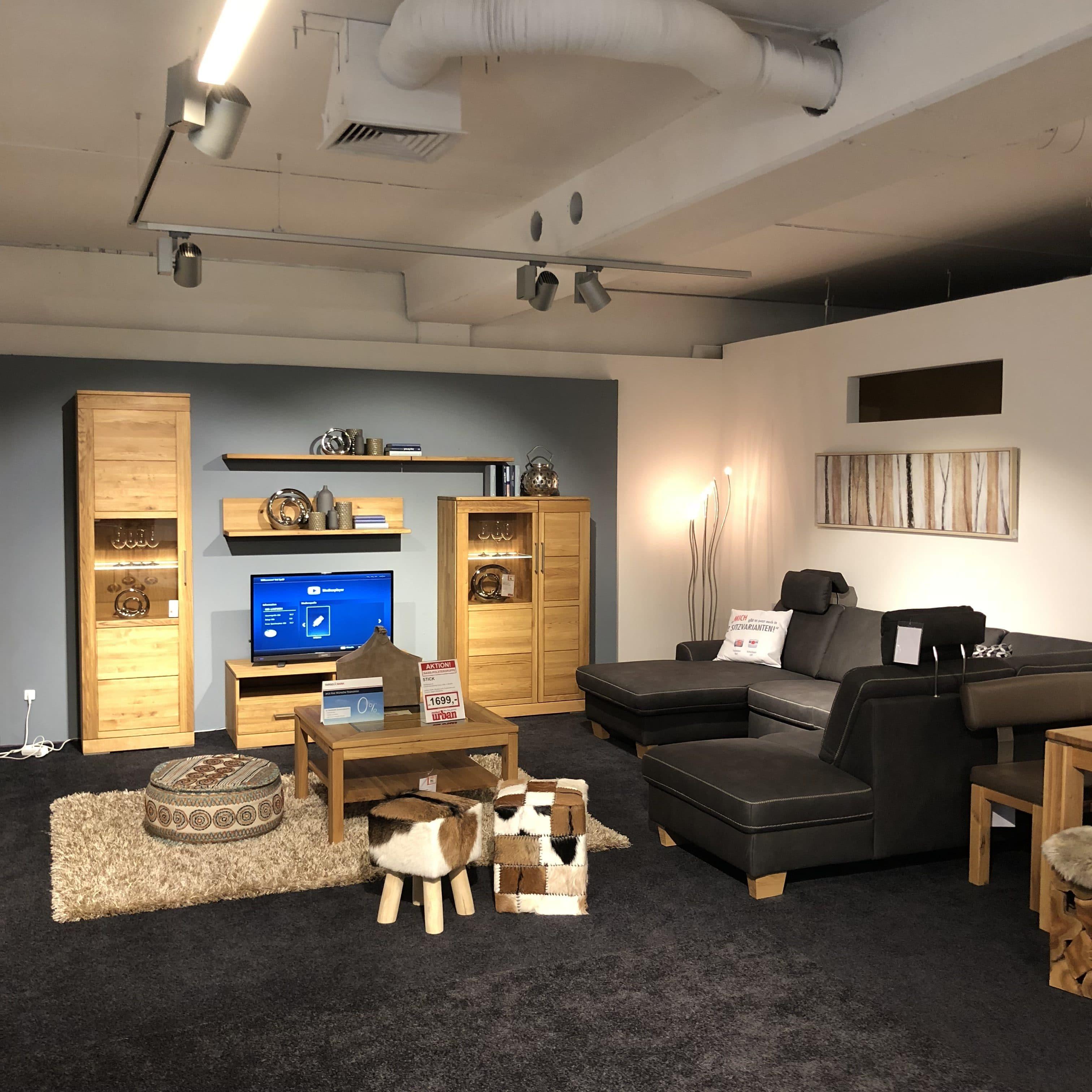 Wohnen - Möbel Urban