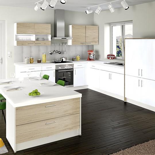 k chen m bel urban. Black Bedroom Furniture Sets. Home Design Ideas
